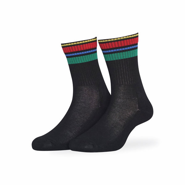 Retro Vintage Socks - Old School Socks 5