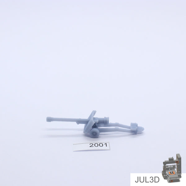 17pdr 1/200 - JUL3D Miniatures