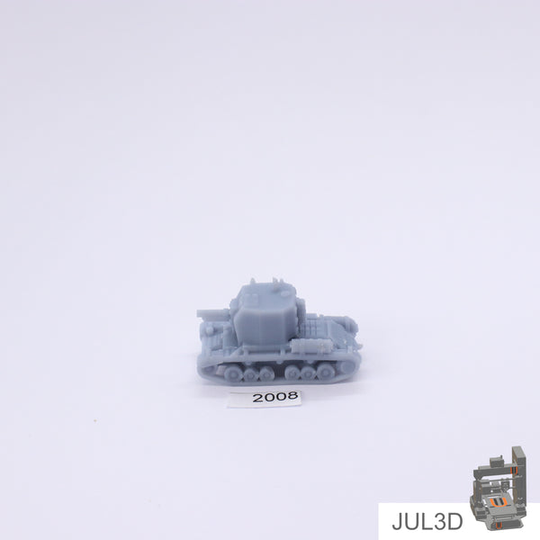 Bishop 1/200 - JUL3D Miniatures