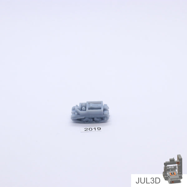 Carrier 1/200 - JUL3D Miniatures