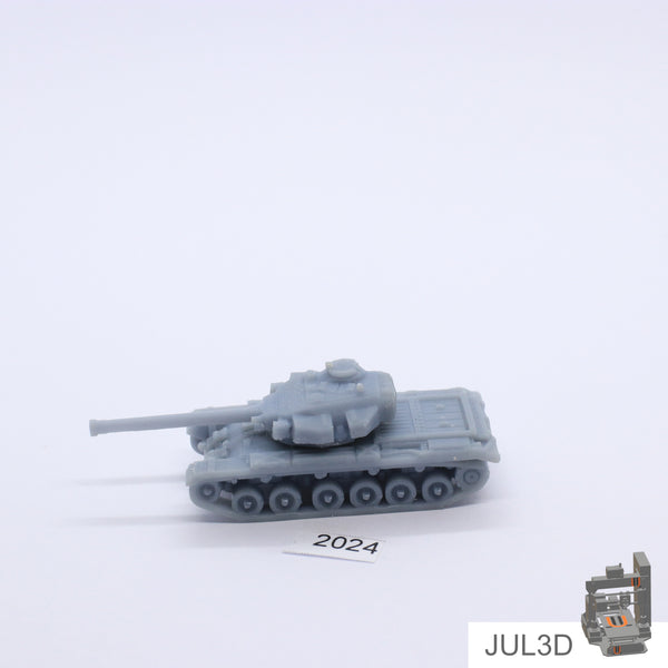 Centurion 1/160 - JUL3D Miniatures