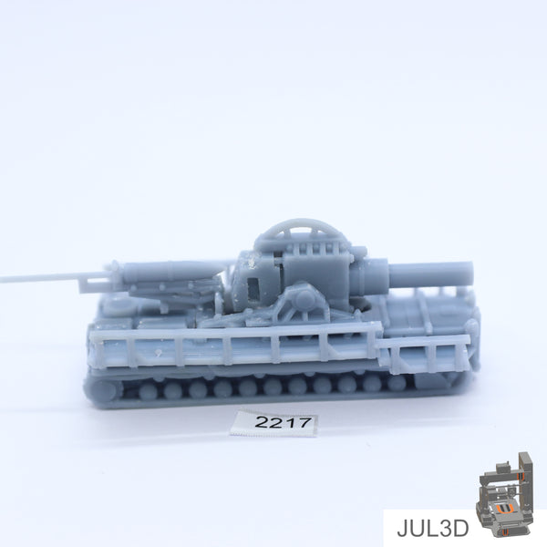 Karl 1/200 - JUL3D Miniatures