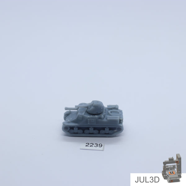 Lee 1/160 - JUL3D Miniatures