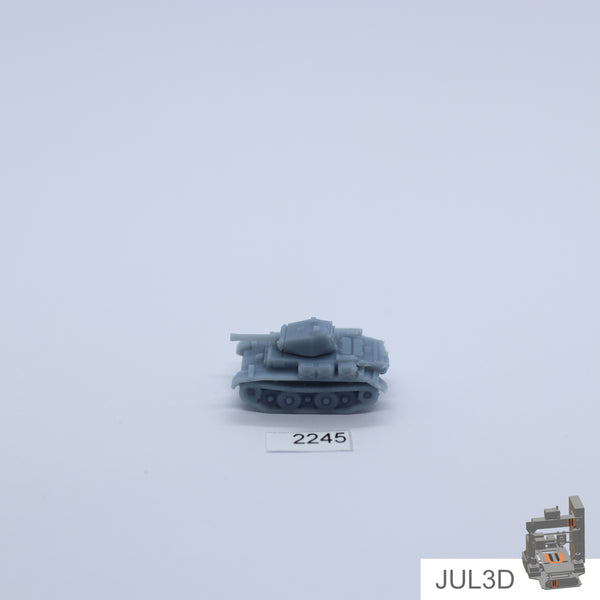 Luchs 1/285 - JUL3D Miniatures