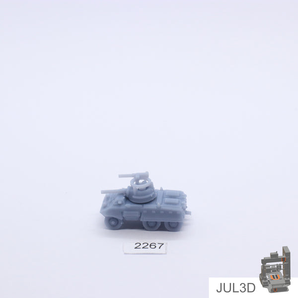 M8 AC 1/285 - JUL3D Miniatures