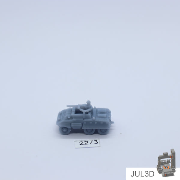 M20 1/285 - JUL3D Miniatures