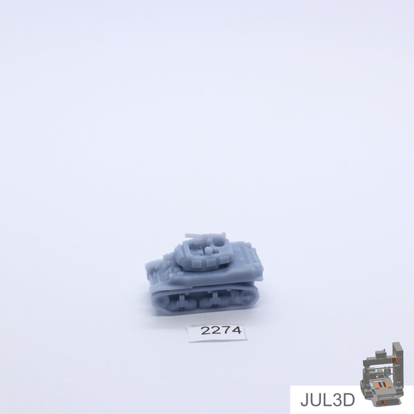 M8HMC 1/100 - JUL3D Miniatures