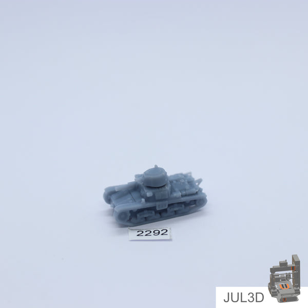 M11-39 1/220 - JUL3D Miniatures