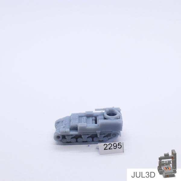 M30 Ammo Carrier 1/220 - JUL3D Miniatures