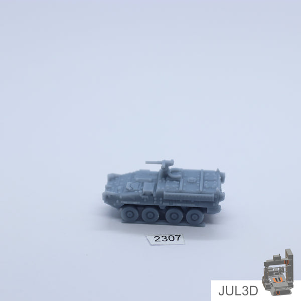 M1126 Stryker 1/200 - JUL3D Miniatures