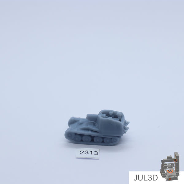 Grille 1/200 - JUL3D Miniatures