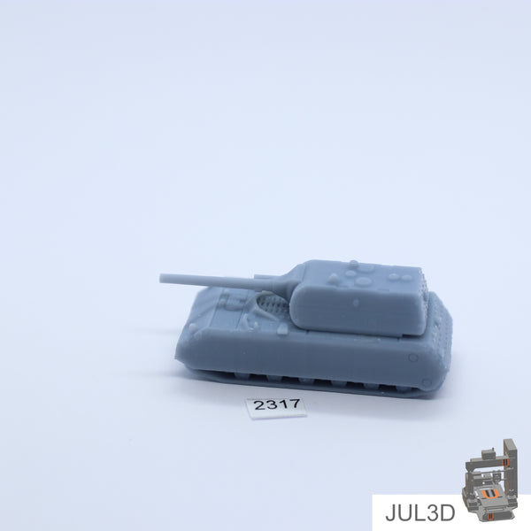 Maus 1/285 - JUL3D Miniatures