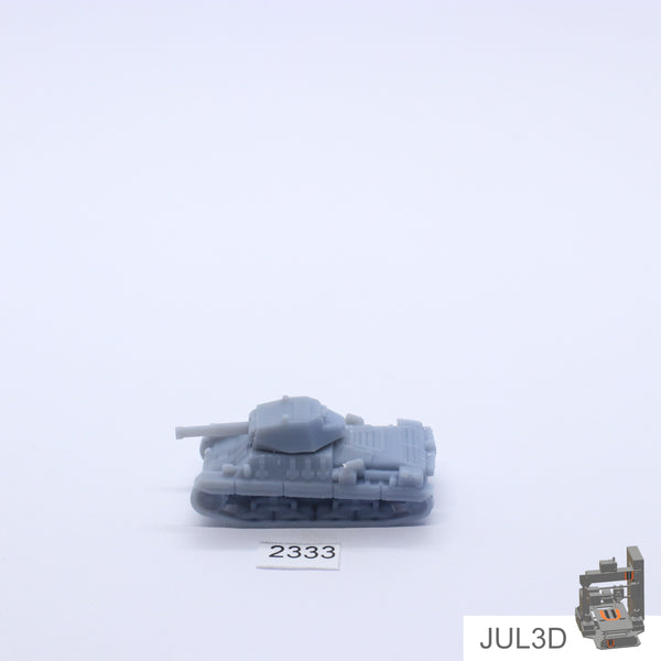 P-40 1/200 - JUL3D Miniatures