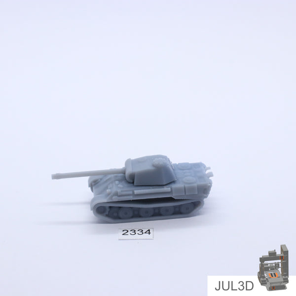 Panther 1/285 - JUL3D Miniatures