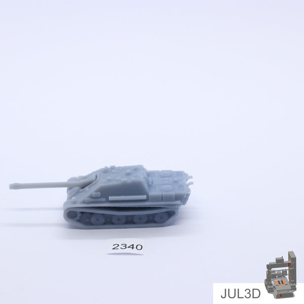 Jagdpanther 1/100 - JUL3D Miniatures