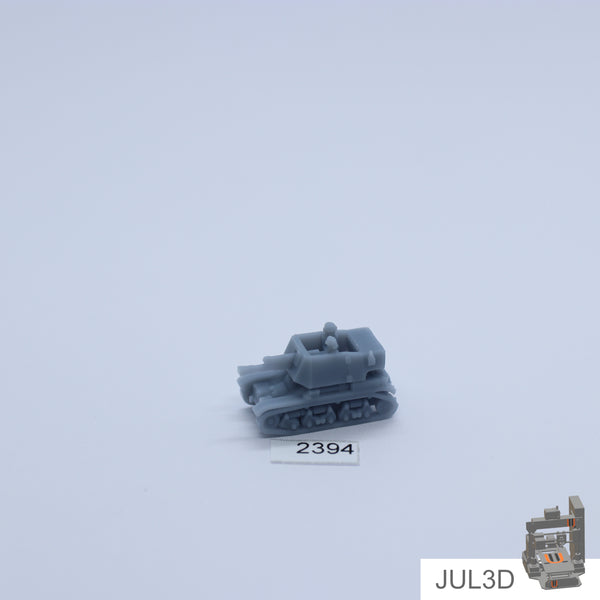 Renault R35 1/285 - JUL3D Miniatures