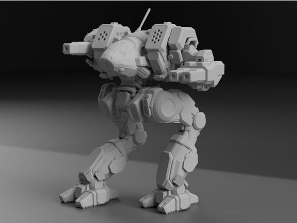 BKL-Prime Black Lanner for Battletech - JUL3D Miniatures