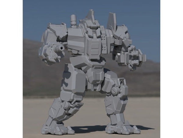 CN9-A Centurion for Battletech - JUL3D Miniatures