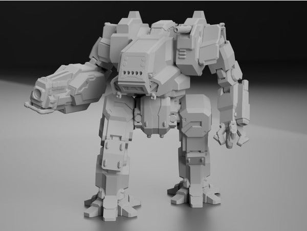 DRG-FLAME Dragon for Battletech - JUL3D Miniatures