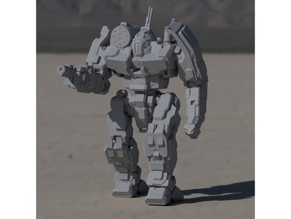 GRF-1N Griffin for Battletech - JUL3D Miniatures