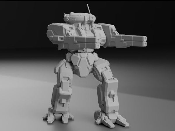 Rifleman IIC for Battletech - JUL3D Miniatures