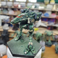 "LCT-PB Locust ""Pirate's Bane"" for Battletech - JUL3D Miniatures"