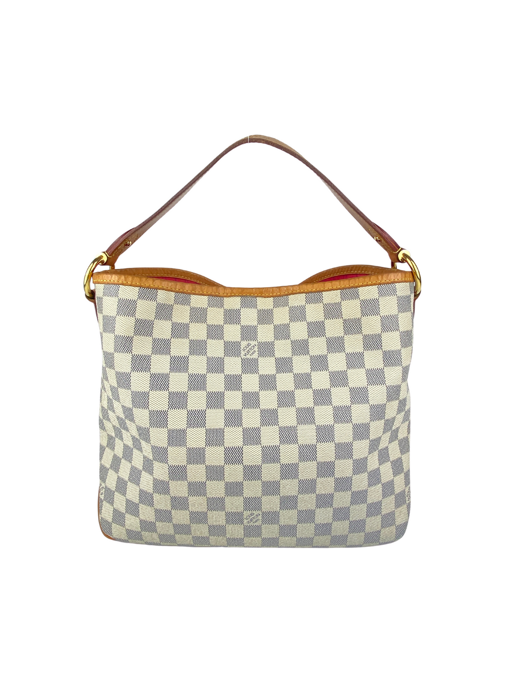 LOUIS VUITTON - DELIGHTFUL PM IN DAMIER AZUR