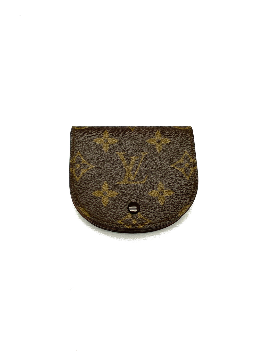 LOUIS VUITTON - MONOGRAM VINTAGE COIN PURSE