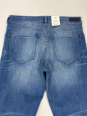 SCOTCH SODA - LA PARISIENNE SKINNY JEANS - SZ 29 - NEW WITH TAGS