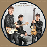 The Beatles, CRY FOR A SHADOW, Limited Edition PICTURE DISC