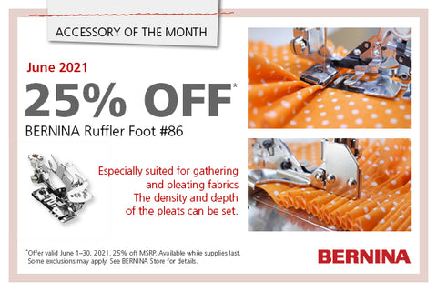 Ruffler_Foot_July_Accessory_of_the_month_July_2021