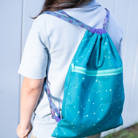 backpack free sewing tutorial