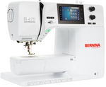 BERNINA 475 Quilters Edition Sewng Machine