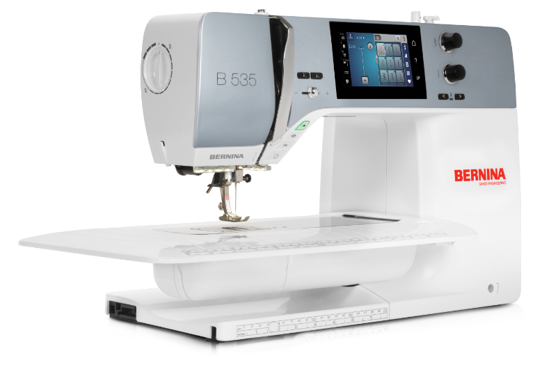 BERNINA 535 Sewing Machine