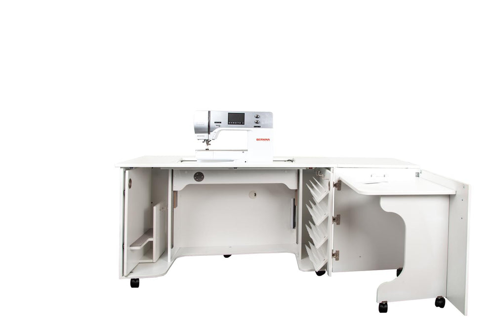 BERNINA Sewing Suite by Horn Cabinets