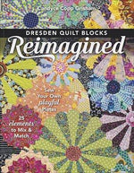 BK Dresden Quilt Blocks  Reimagined