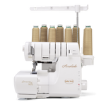 Baby Lock Accolade 8-Thread Serger