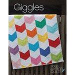 Giggles Baby Quilt
