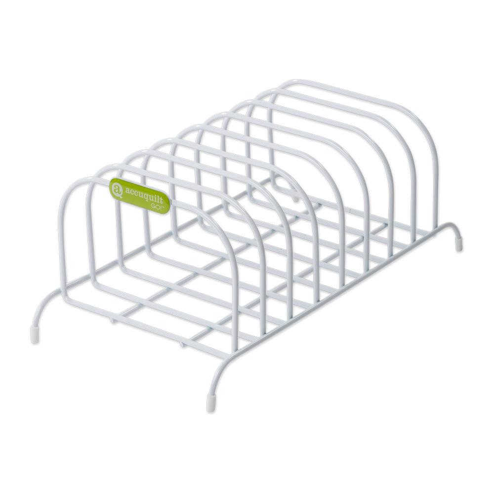 Go! Die Storage Rack