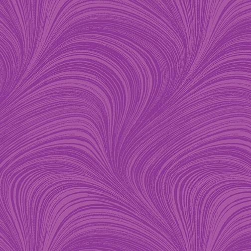 Wave Texture Orchid