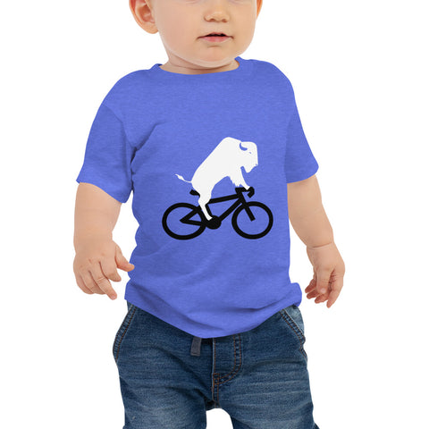 Baby Buffalo Short Sleeve Tee