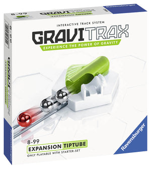 Gravitrax Expansion Tip Tube 260621