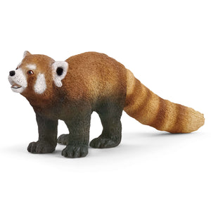 Children_of_the_Wild-Australia Schleich Red Panda 14833