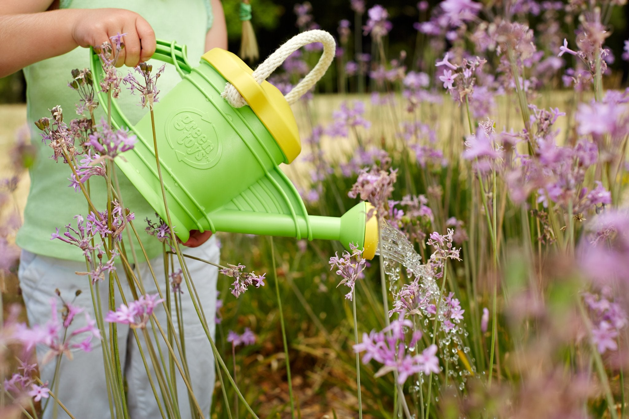 Green Toys - Garden Watering Can