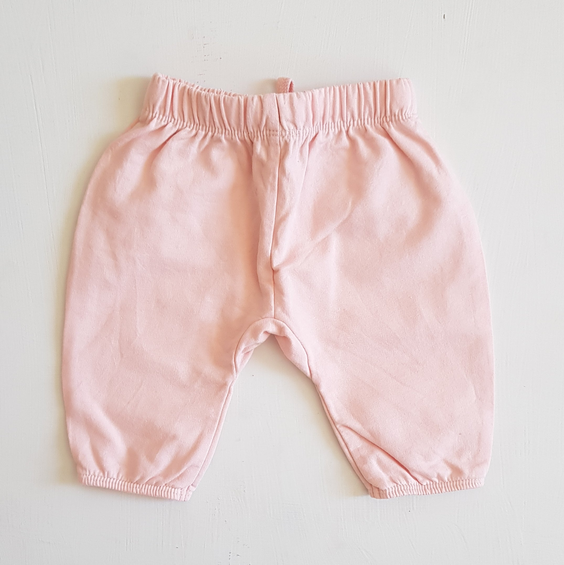 THRIFT Wilson & Frenchy - Pink Slouch Pants Size 0000