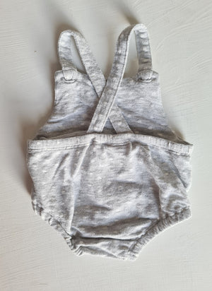 THRIFT Seed Heritage Baby - Romper Size 0000