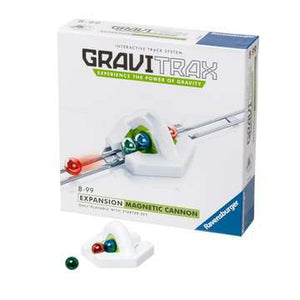 Gravitrax Expansion Magnetic Canon - 276004