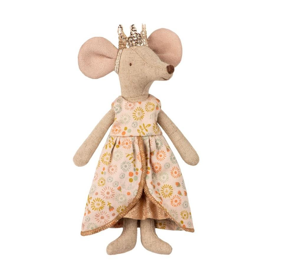 Maileg Mouse Queen *discontinued last of stock