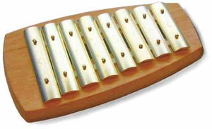 Children_of_the_Wild_Australia Auris Glockenspiel - Diatonic 8 Tone block