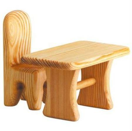 Debresk Dolls Chair
